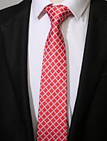 cheap -Men's Vintage Casual Necktie - Striped