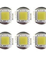 cheap -Bulb Accessory Brass 6pcs 100W 12000 Lighting Accessory LED Chip