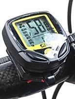 preiswerte -548C1 Fahrradcomputer Wasserdicht Tragbar Kabellos Radsport Radsport