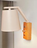 economico -Pretezione per occhi Moderno/Contemporaneo Per Camera da letto Metallo Luce a muro 40W