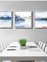 cheap -Famous Oil Painting Wall Art,Wood Material With Frame For Home Decoration Frame Art Dining Room
