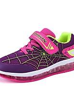 abordables -Fille Chaussures Grille respirante Printemps Automne Chaussures Lumineuses Chaussures d'Athlétisme pour Décontracté Soirée & Evénement