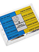 Недорогие -Наборы для ремонта Металлические Аксессуары для часов 8.50 x 6.40 x 1.60 0.053