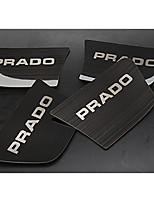 Недорогие -автомобильный Внутренняя дверная чаша Всё для оформления интерьера авто Назначение Toyota Все года LAND CRUISER PRADO