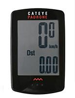 preiswerte -CatEye® PA100W Fahrradcomputer Wasserdicht Av - Durchschnittliche Geschwindigkeit Max - Maximale Geschwindigkeit LCD Langlebig