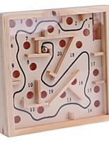 cheap -Maze Maze Toys Square Classic Theme Parent-Child Interaction Kids Adults' Pieces