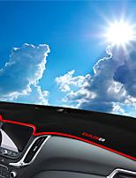 cheap -Automotive Dashboard Mat Car Interior Mats For Chevrolet All years Equinox