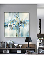 cheap -Abstract Oil Painting Wall Art,PS Material With Frame For Home Decoration Frame Art Living Room