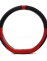 cheap -Automotive Steering Wheel Covers(Leather)For Volvo All years S60l S90 S80 V40 V60 XC90 XC60