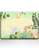 cheap -MacBook Case for Solid Color Lolita Customized Materials New MacBook Pro 15-inch New MacBook Pro 13-inch Macbook Pro 15-inch MacBook Air