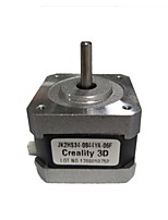 cheap -1PCS/Lots 3D Printer Parts 40 Motor 2Hs40 for Stepper Motor for 3d Printer