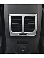 Недорогие -воздухозаборник для автомобильных кондиционеров охватывает интерьерные салоны автомобиля ford 2017 kuga plastic