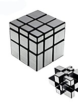 cheap -Rubik's Cube RC342-S Mirror Cube 3*3*3 Smooth Speed Cube Magic Cube Puzzle Cube Special Designed Square Gift