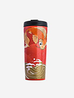 cheap -Stainless Steel Tumbler Christmas Christmas Gifts Drinkware 1