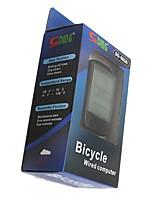 cheap -SD-563A Bike Computer/Bicycle Computer Waterproof Portable Cycling Cycling