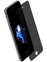 preiswerte -Displayschutzfolie Apple für iPhone 6s iPhone 6 Hartglas 1 Stück Bildschirmschutz für das ganze Gerät Datenschutz Anti - Spionage 9H