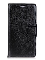 cheap -Case For Samsung Galaxy S8 Plus S8 Card Holder Wallet with Windows Flip Full Body Solid Color Hard PU Leather for S8 Plus S8 S7 edge S7