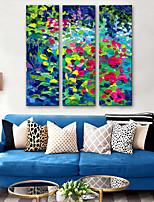 preiswerte -Leinwanddruck Klassisch Modern,Drei Paneele Leinwand Vertikal Druck Wand Dekoration Haus Dekoration