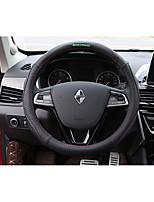 abordables -couvre volant automobile (cuir) pour borgward toutes les années bx7