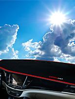 cheap -Automotive Dashboard Mat Car Interior Mats For Buick All years Verano