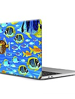 economico -MacBook Custodia per Animali Plastica Materiale Per Nuovo MacBook Pro 15'' Per Nuovo MacBook Pro 13'' MacBook Pro 15 pollici MacBook Air