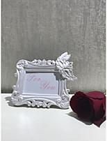 Недорогие -Сказка Свадьба Пластичный полимер Фото рамки Сказка Свадьба 1 Все сезоны