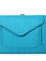 "cheap -Nylon Solid Shoulder Bag 10"" Laptop"