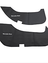 cheap -Automotive Door Armrest Protective Cover DIY Car Interiors For Mercedes-Benz All years GLC