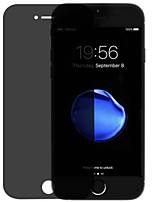 cheap -Screen Protector for Apple iPhone 7 Tempered Glass 1 pc Full Body Screen Protector 9H Hardness Privacy Anti-Spy