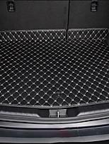 cheap -Automotive Trunk Mat Car Interior Mats For Honda All years CRV