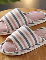 cheap -Flip-Flop Women's Slippers Polyester Polyester