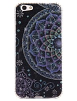 cheap -Case For OPPO Pattern Back Cover Flower Soft PC for OPPO R9s OPPO A59 OPPO A57