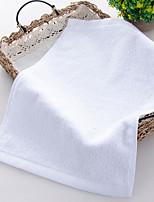 abordables -Style frais Serviette, Couleur Pleine Qualité supérieure 100% Coton Plaine coton 100% Serviette