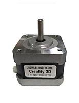 cheap -1PCS/Lots 3D Printer Parts 34 Motor 2Hs34 for Stepper Motor for 3d Printer