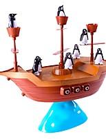 Недорогие -Игрушки Игрушки Пингвин Животные Животные Классика Куски