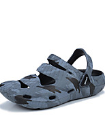cheap -Men's Shoes EVA Summer Comfort Slippers & Flip-Flops for Casual Outdoor Gray