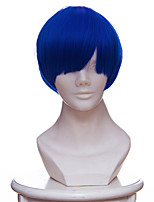 cheap -Cosplay Wigs Land of the Lustrous Anime Cosplay Wigs 30 CM Heat Resistant Fiber Unisex