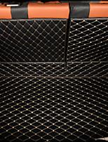 cheap -Automotive Trunk Mat Car Interior Mats For Nissan All years Qashqai