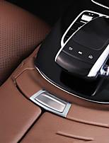 Недорогие -автомобильный Защитная крышка переднего подлокотника Всё для оформления интерьера авто Назначение Mercedes-Benz Все года Класс E