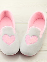 cheap -Flip-Flop House Slippers Women's Slippers Polyester Polyester
