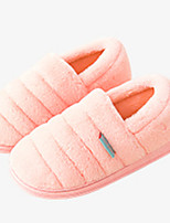 cheap -Flip-Flop Bootie Slippers Women's Slippers Polyester Polyester