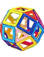 preiswerte -Magnetische Bauklötze Spielzeuge Klassisch Transformierbar Klassisch Weicher Kunststoff 20 Stücke