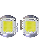 cheap -Bulb Accessory Brass 2pcs 70W 5600 Lighting Accessory LED Chip