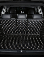 cheap -Automotive Trunk Mat Car Interior Mats For Mercedes-Benz All years GLC GLK300 GLC260 GLA220 GLE320 ML400