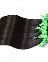 cheap -brazilian straight hair weave bundles 100% human hair bundles hair extensions can buy 4 or more bundles remy hair