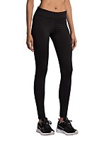cheap -Women's Running Tights Quick Dry Tights Running Cotton Black S M L XL