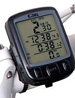 preiswerte -563A Fahrradcomputer Tragbar Radsport Radsport