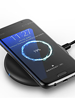 cheap -Wireless Charger Phone USB Charger USB Wireless Charger Qi DC 9V