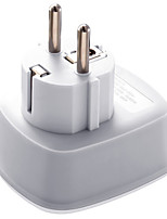 cheap -Home Charger Phone USB Charger Universal USB Power Strips Multi Ports 1 USB Port 2.1A AC 250V iPhone X iPhone 8 Plus iPhone 8 S8 Plus S8