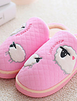 cheap -Flip-Flop Moccasin Slippers Women's Slippers Polyester Polyester